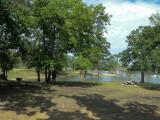 Sequoyah Bay State Park Flooding Closures