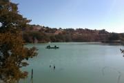 Lake Watonga Dam Repairs