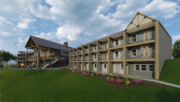 Lakeview Lodge at Beavers Bend Closed for Renovation