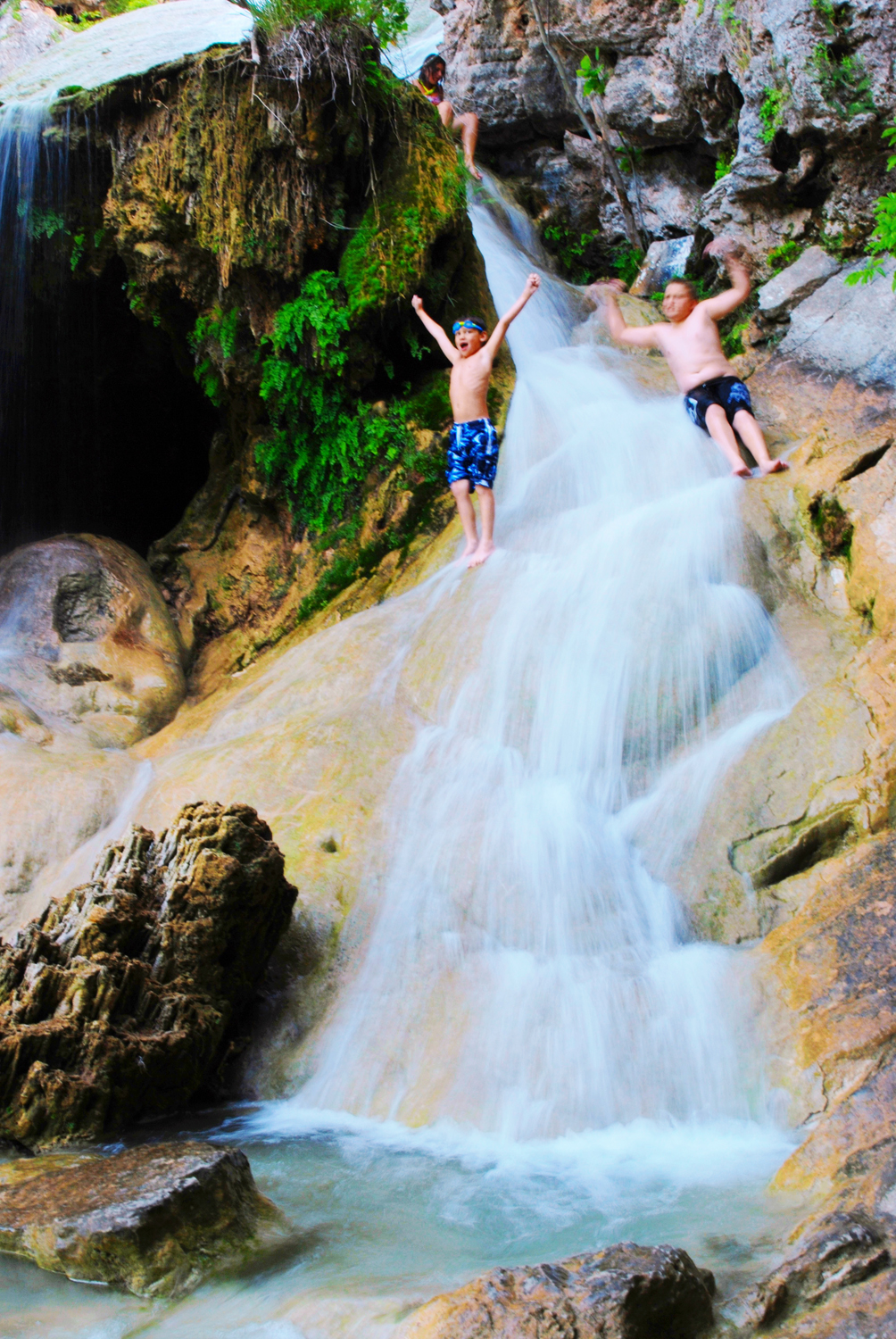 Oklahomas top swimming holes travelok oklahomas official oklahomas top swimming holes publicscrutiny Choice Image