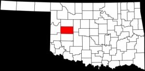 Custer County.