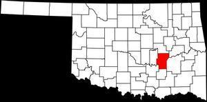 Hughes County.