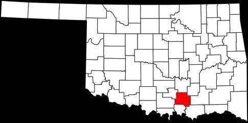 Johnston County.