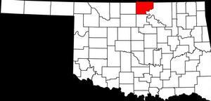 Kay County.