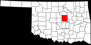 Lincoln County.