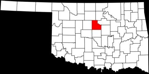 Logan County.