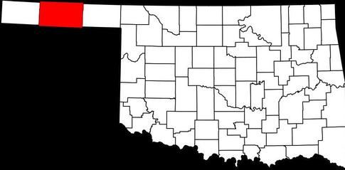 Texas County.