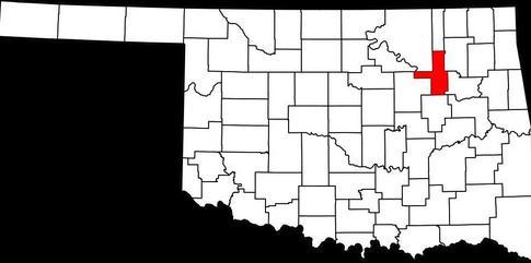 Tulsa County.