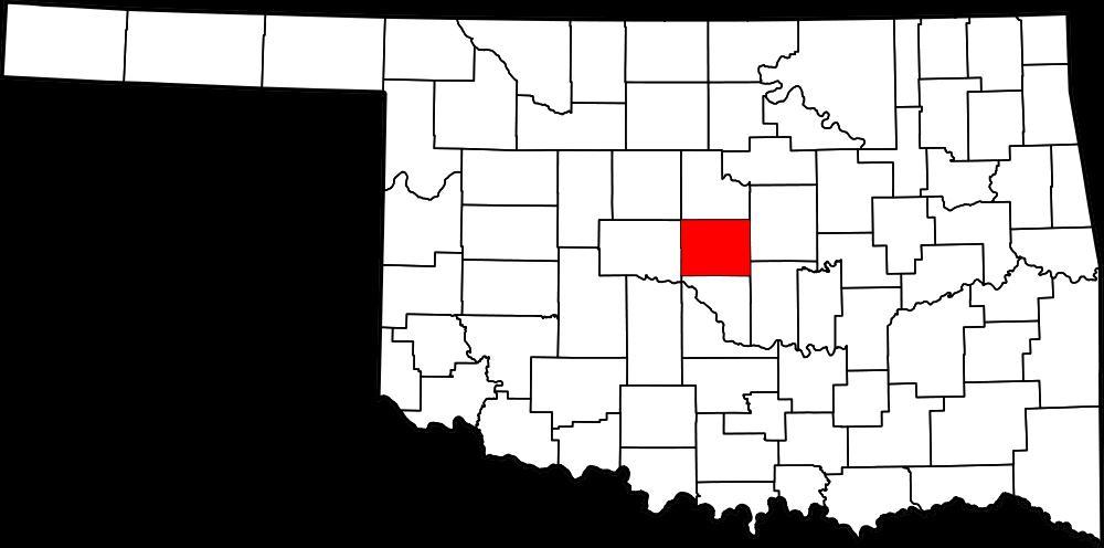 Oklahoma County Genealogy Resources TravelOKcom Oklahomas