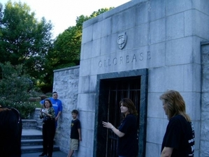 Take a Tulsa Spirit Tour and visit Tulsa's most haunted landmarks with the help of the Paranormal Investigation Team of Tulsa.