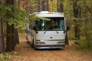 RV camping is a great way to explore Oklahoma's diverse outdoor areas including our state parks.