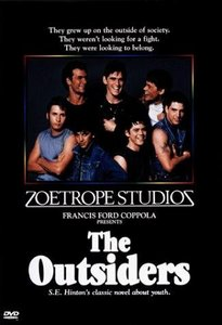 The popular movie The Outsiders was filmed in Tulsa and stars Matt Dillon, Patrick Swayze, Tom Cruise, Rob Lowe and Emilio Estevez.