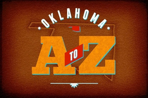 Oklahoma A to Z.
