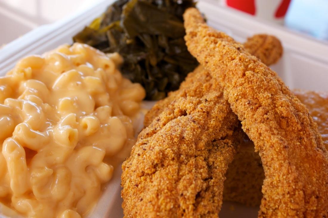 Soul food southern comfort travelok oklahomas official soul food southern comfort forumfinder Images
