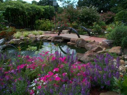 Discover oklahomas secret gardens travelok oklahomas discover oklahomas secret gardens publicscrutiny Image collections