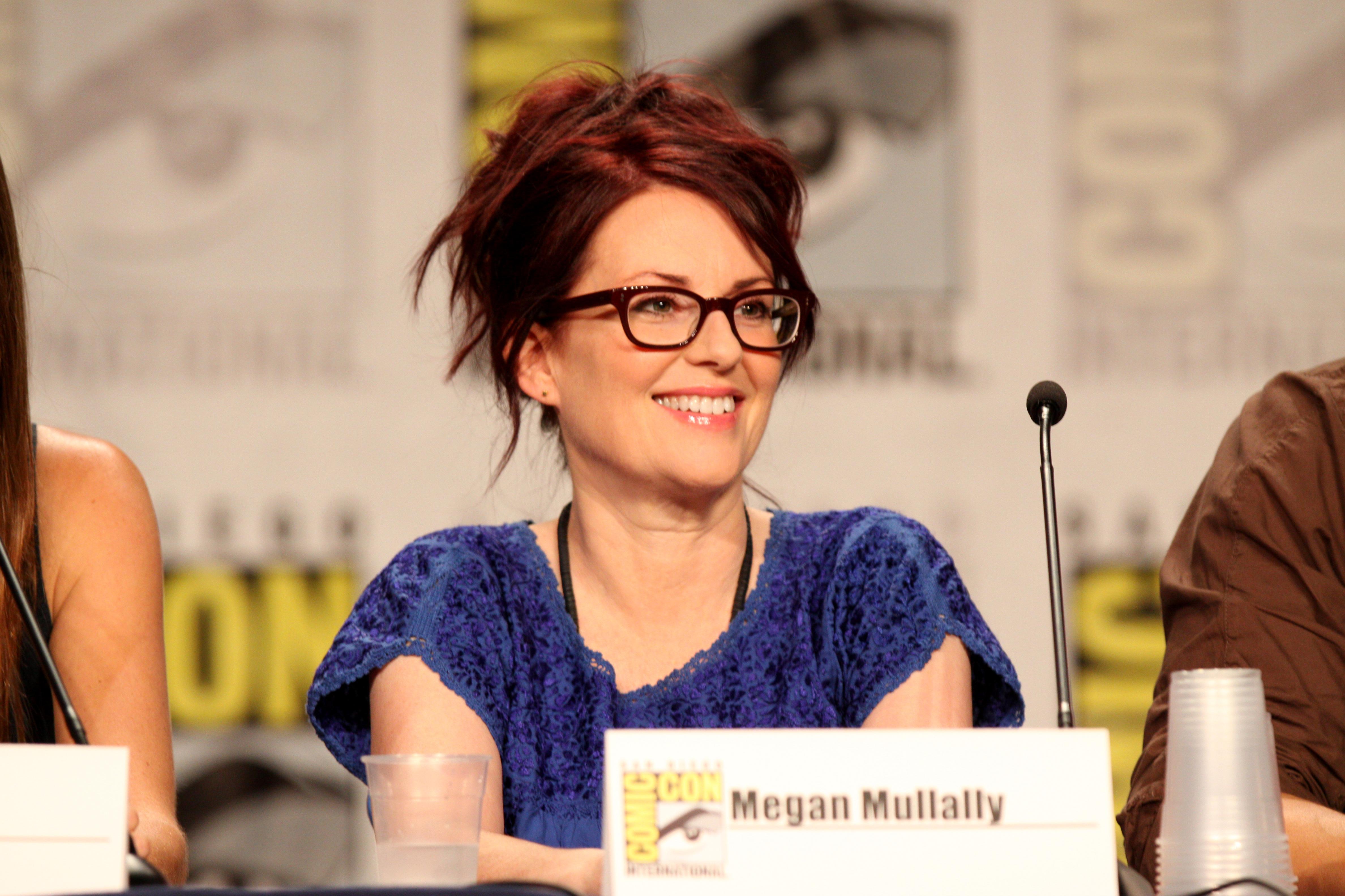 Megan Mullally Itinerary