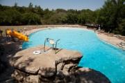 Roman Nose State Park Pool Closure
