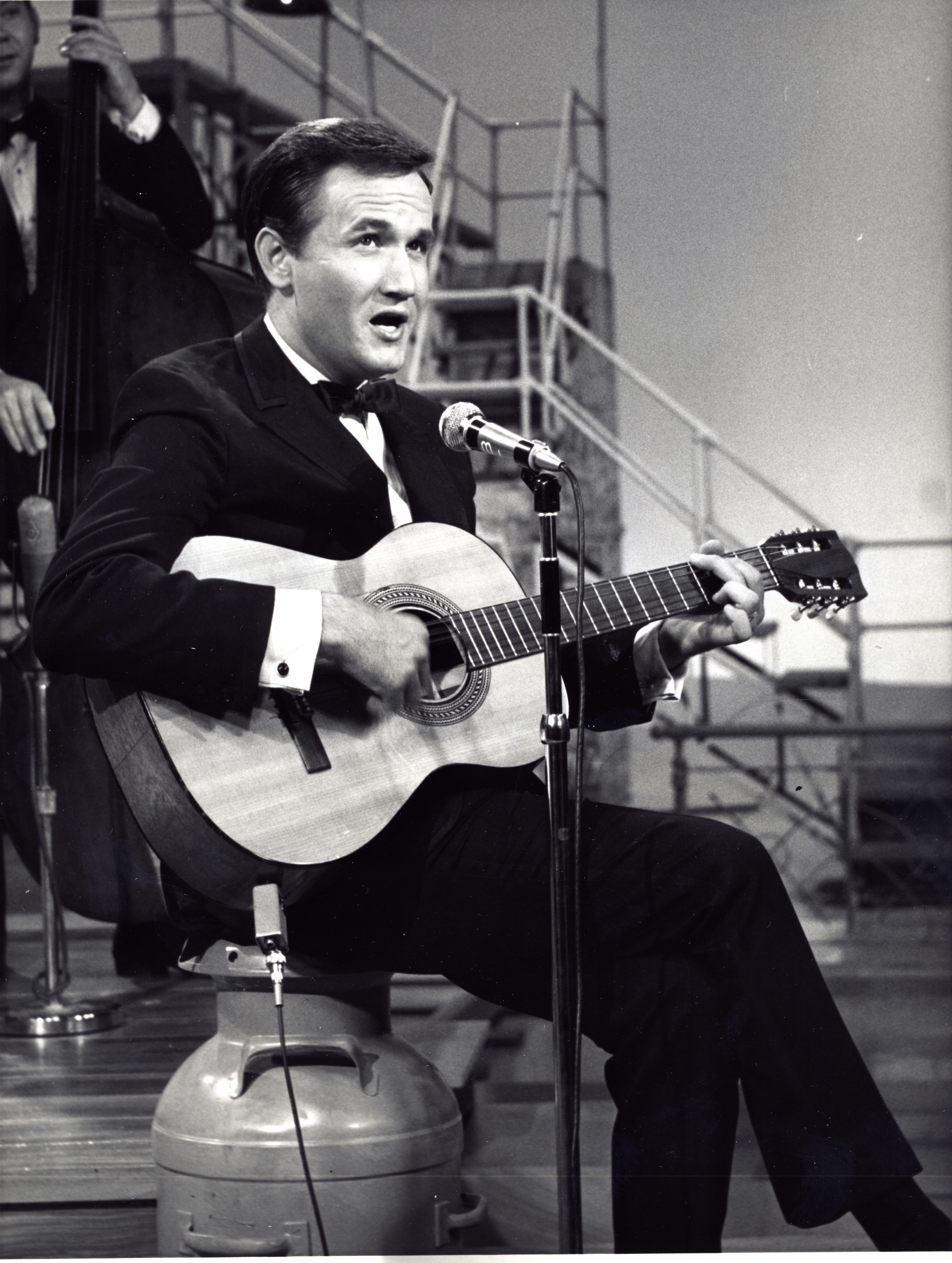 Roger Miller Itinerary