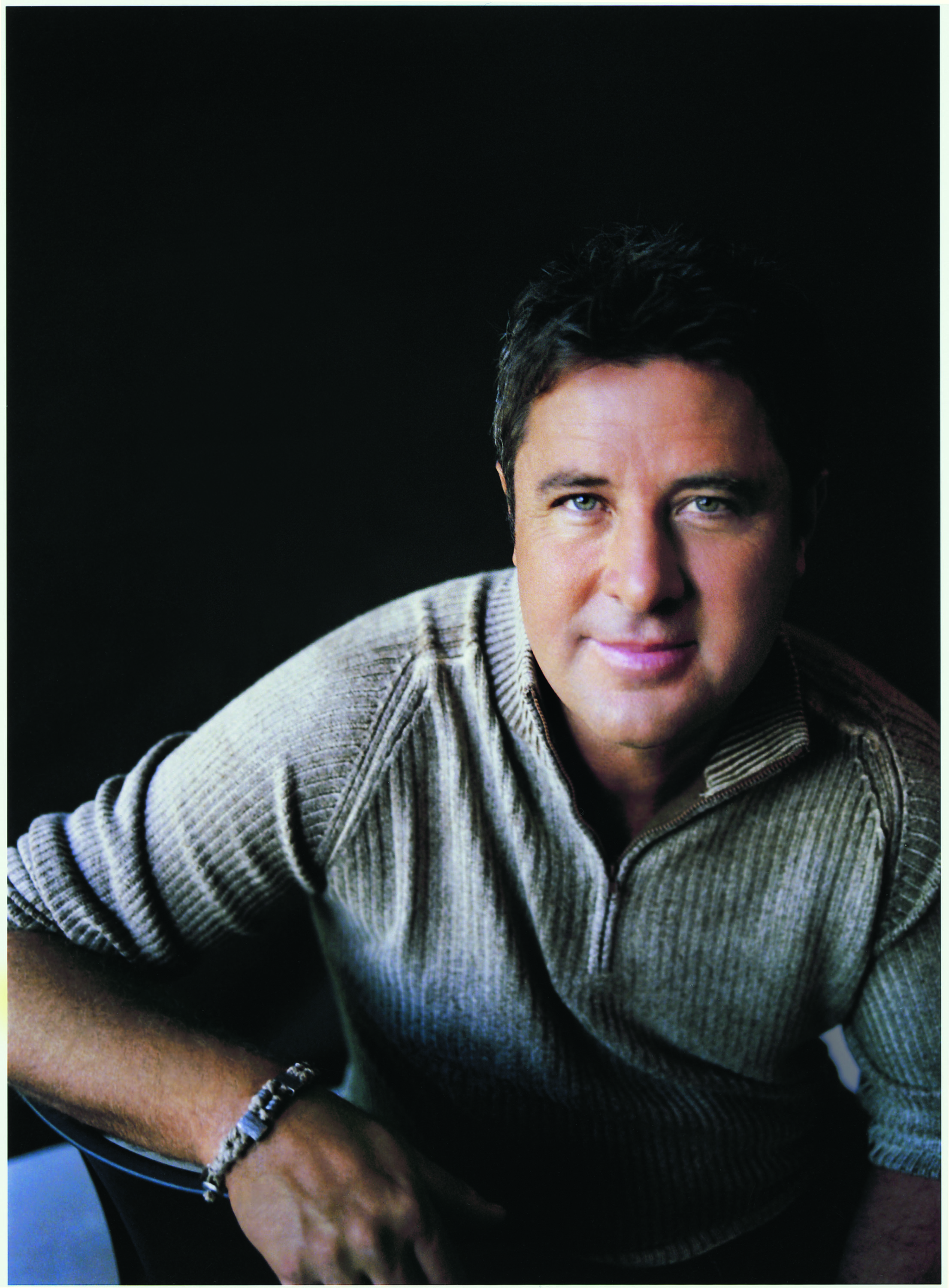 Vince Gill Itinerary