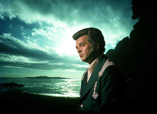 Conway Twitty Itinerary