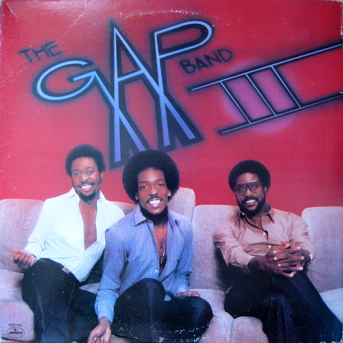 The GAP Band III