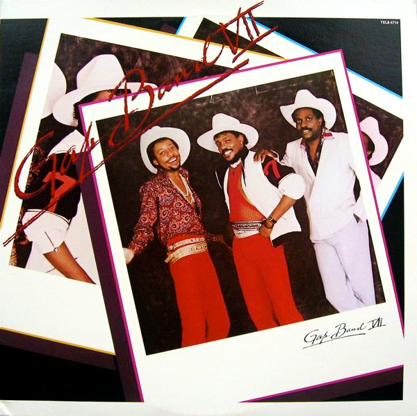 The GAP Band VII
