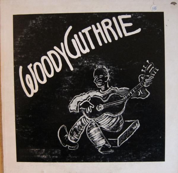 Woody Guthrie, Vol. 1