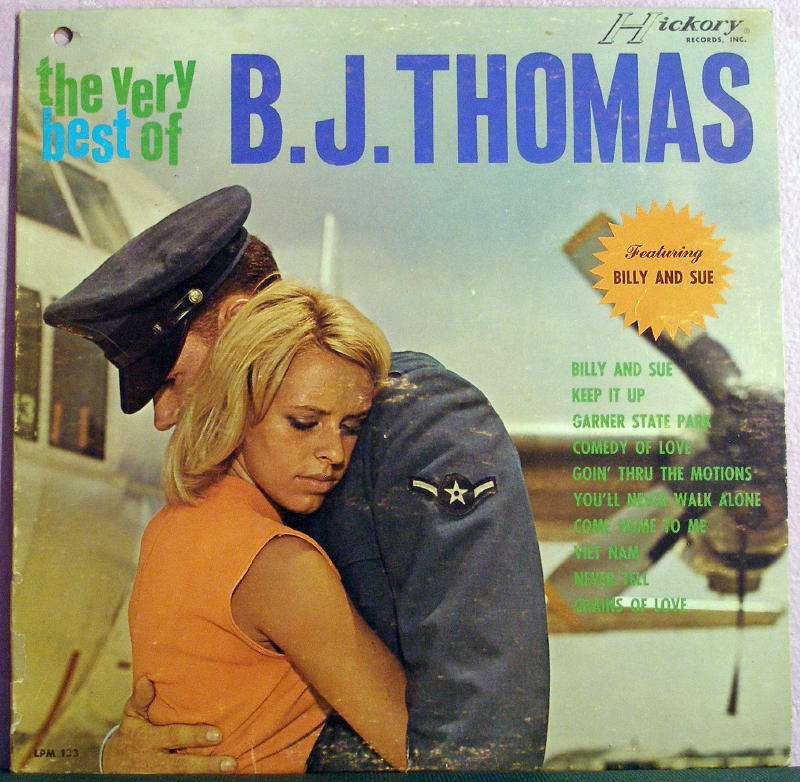 The Very Best of B.J. Thomas