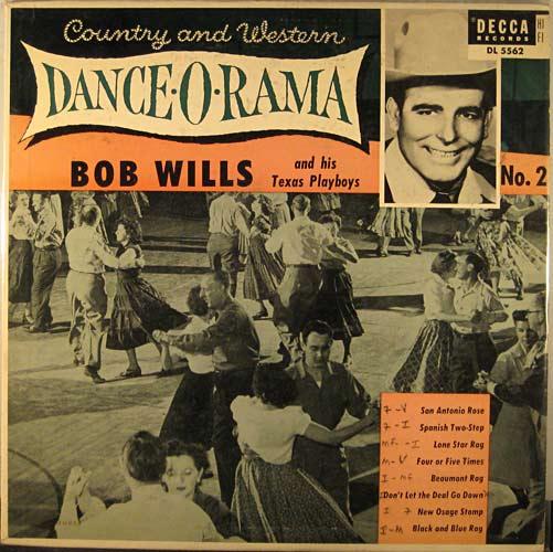 Dance-O-Rama #2