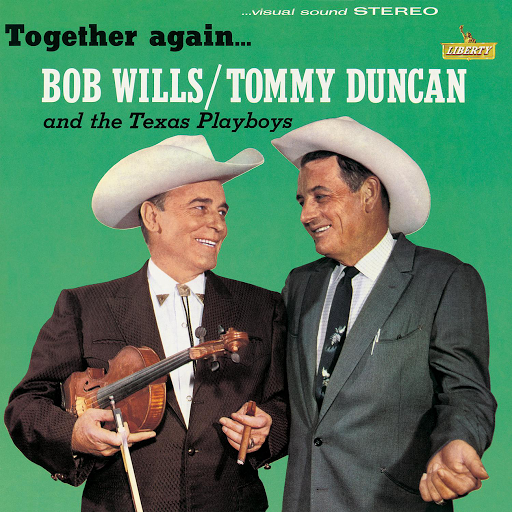Together Again (With Tommy Duncan)