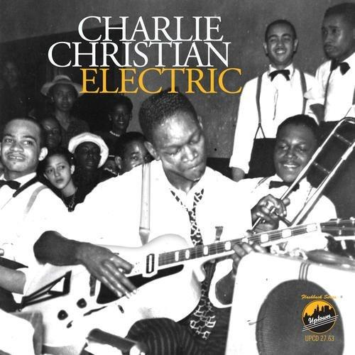 Charlie Christian Electric