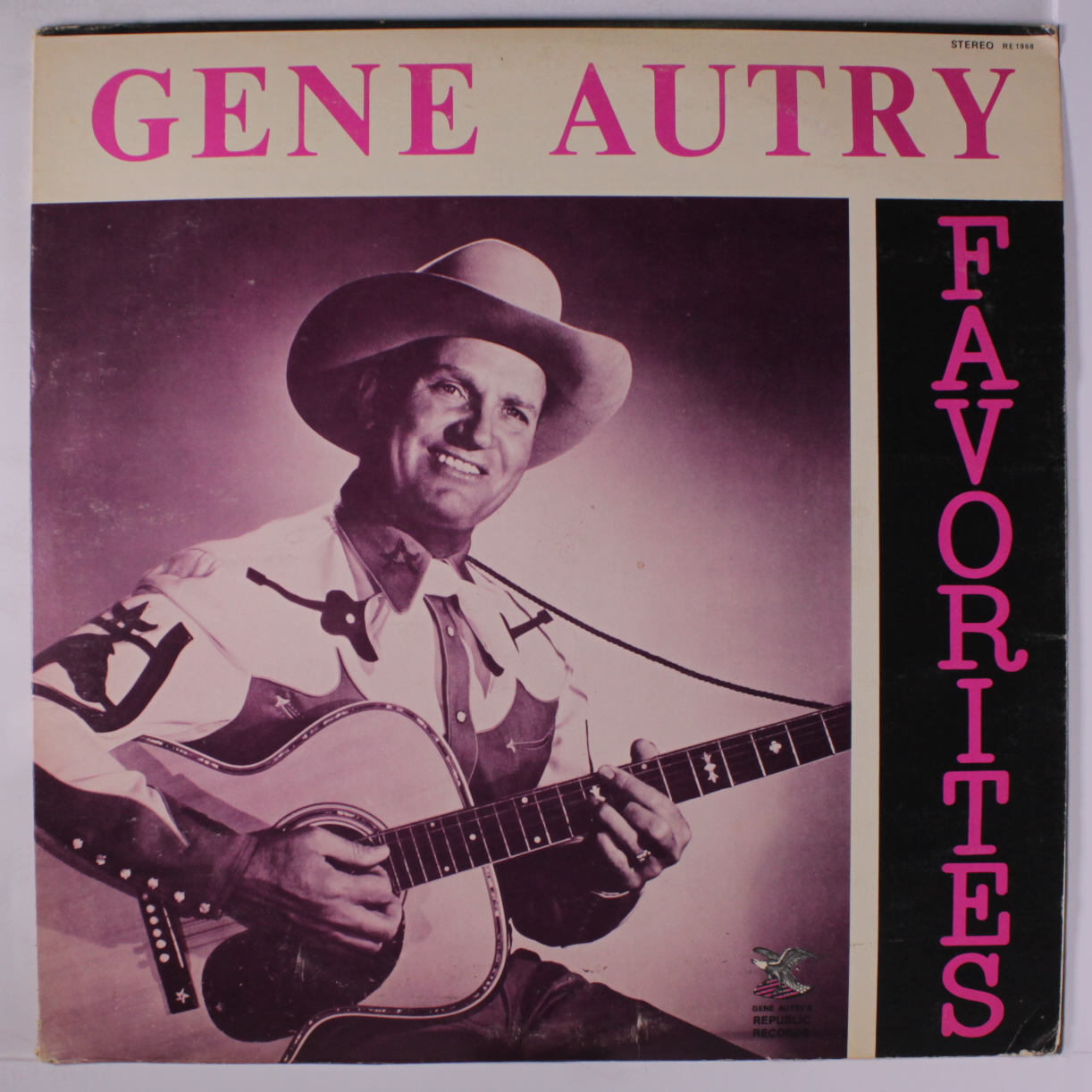 Gene Autry - Favorites