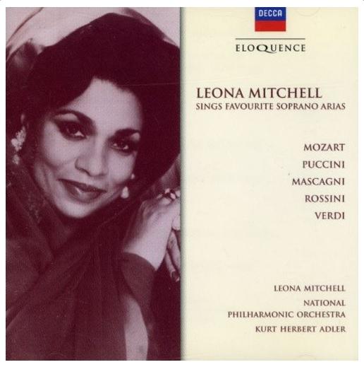 Leona Mitchell Sings Favourite Soprano Arias