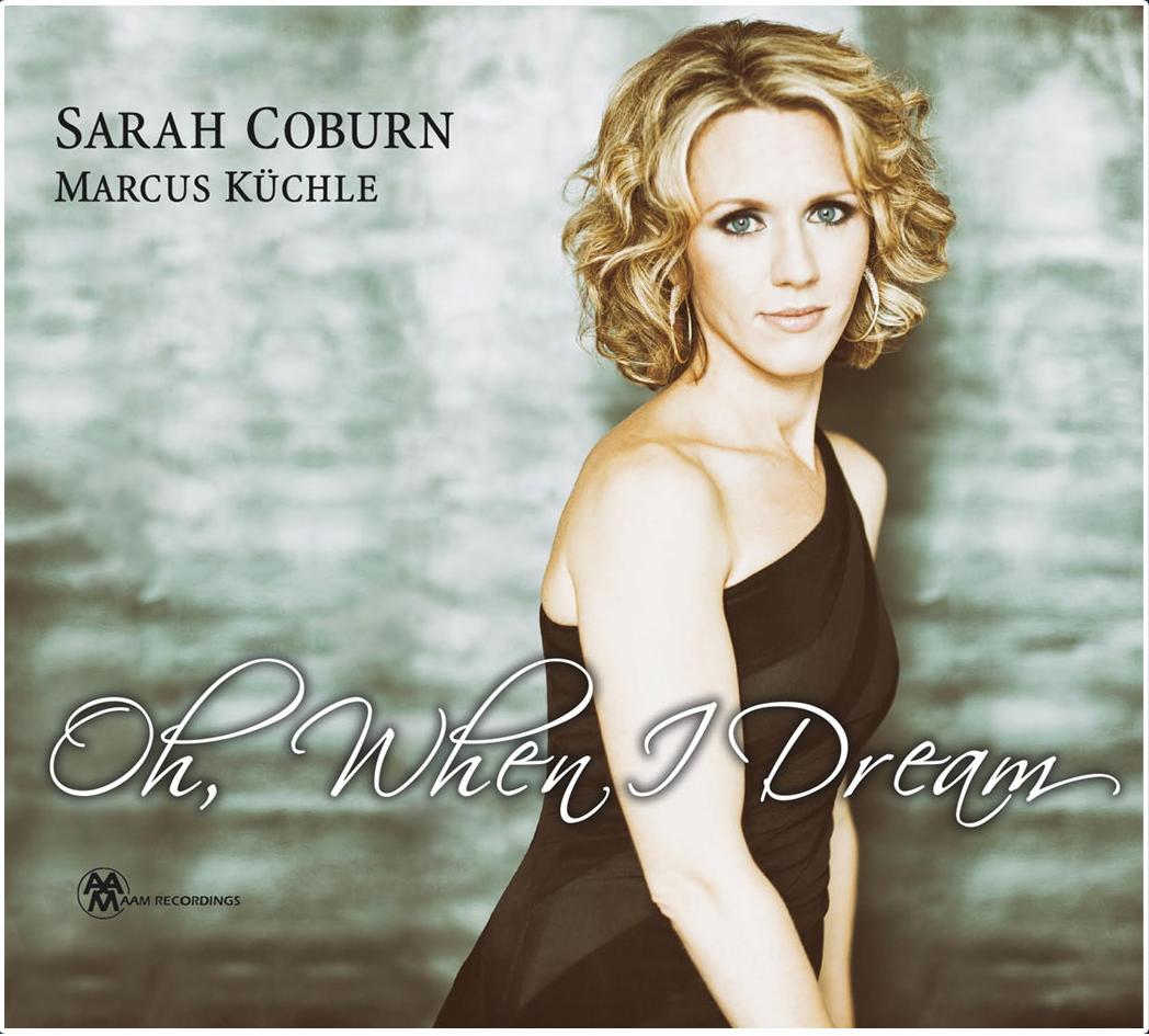 Oh, When I Dream