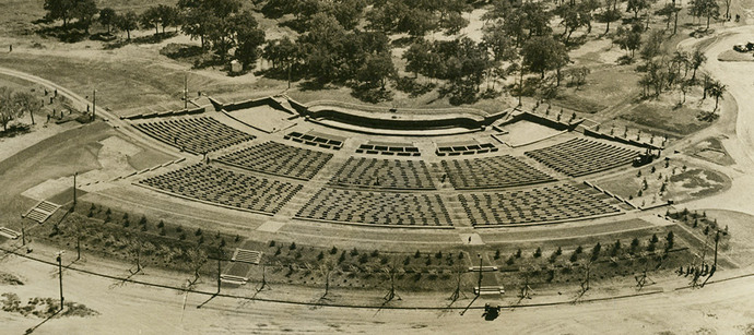 Zoo Amphitheatre