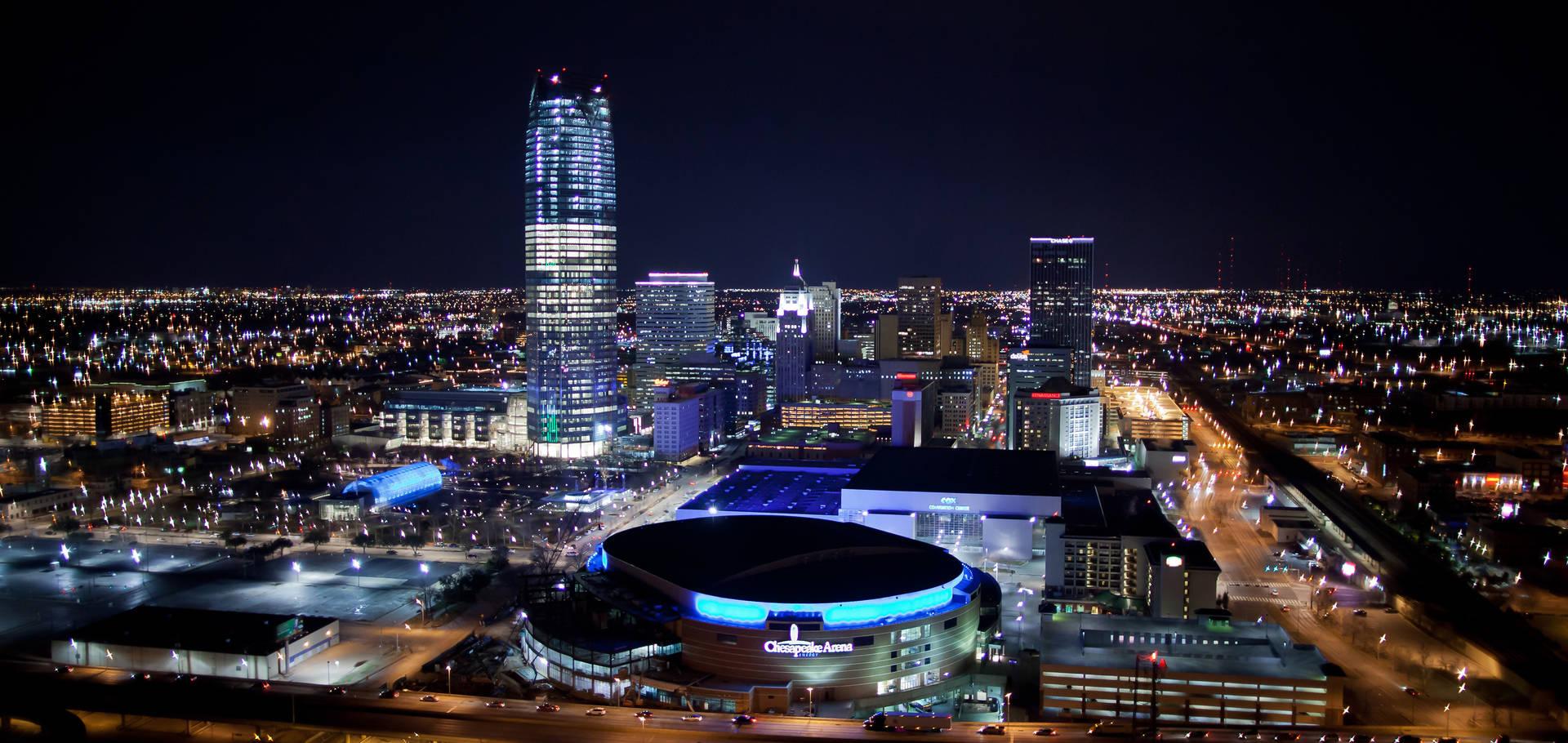 Oklahoma City, Civic Center Foundation to pay $900,000 ...