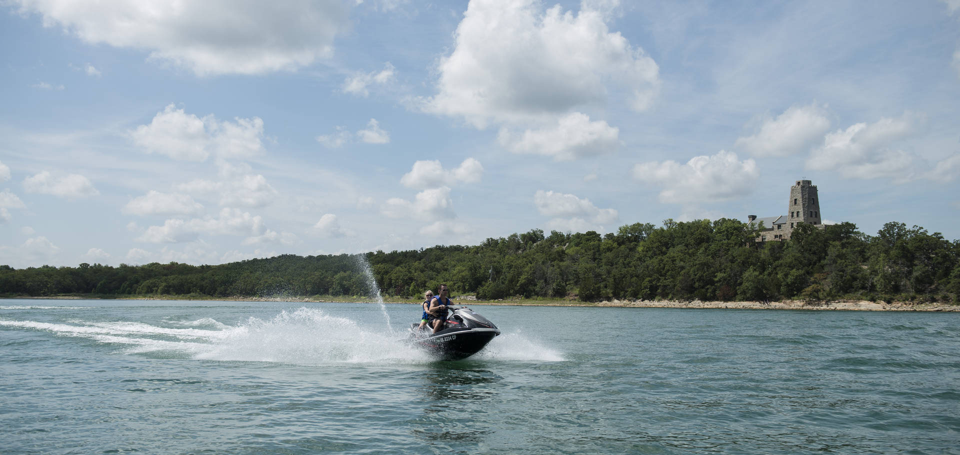 Oklahoma lakes and boating oklahoma 39 s for Oklahoma lake fishing reports
