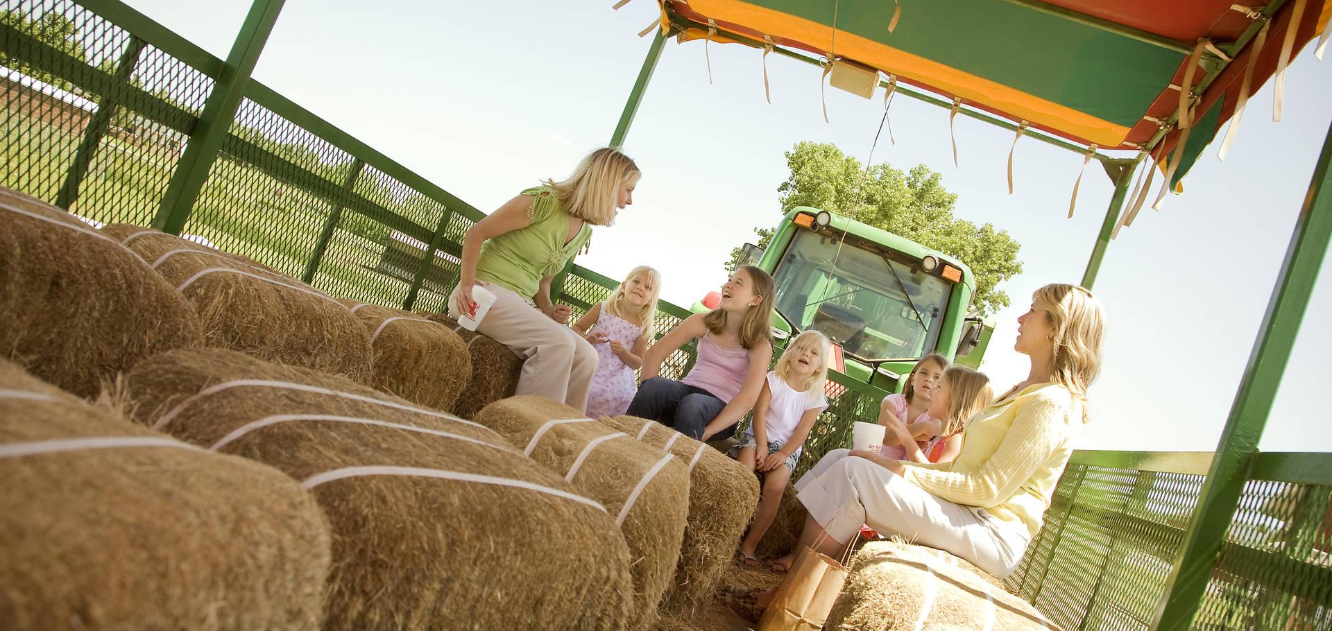 Family Fun Activities Travelok Com Oklahoma S Official