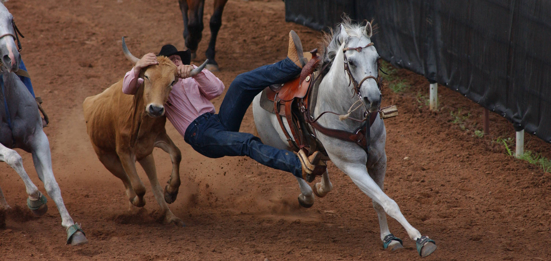 Oklahoma Rodeos | TravelOK.com - Oklahoma's Official ...