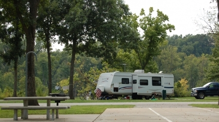 Cherokee Area