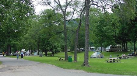Spavinaw State Park