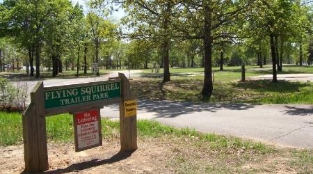 Tenkiller State Park