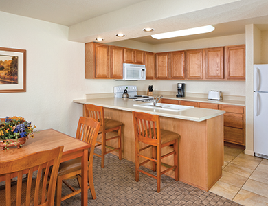 15% Off at WorldMark Grand Lake""