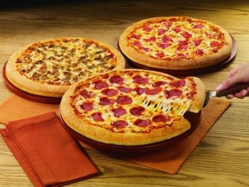 Pizza hut poteau oklahoma