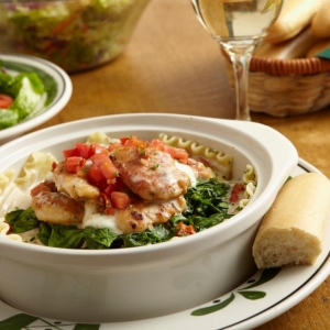 olive garden in tulsa serves a number of delicious italian specialties inspired by the tuscany region of italy each meal begins with an order of garlic - Olive Garden Tulsa