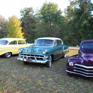 TravelOKcom Oklahomas Official Travel Tourism Site - Route 66 classic car show