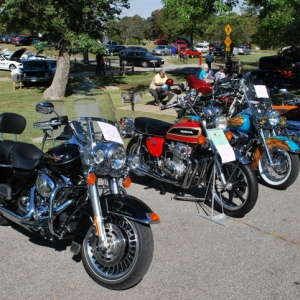 TravelOKcom Oklahomas Official Travel Tourism Site - Route 66 car show