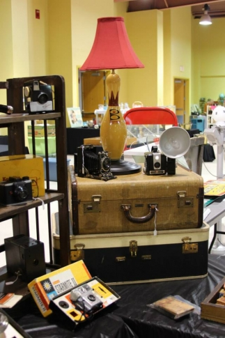 Visit Vintage Tulsa Show On Facebook