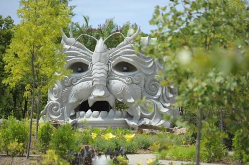 visit tulsa botanic garden on facebook instagram twitter - Tulsa Botanic Garden