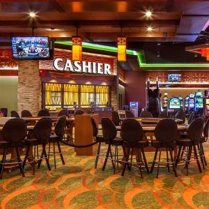 Cimarron casino